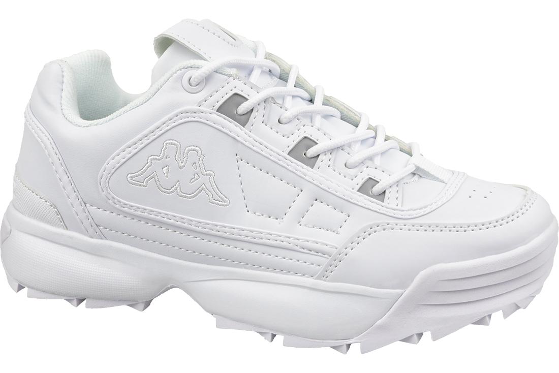 223cd587e617 Dámska obuv Kappa Rave - 242681-1010