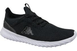 Vychádzková obuv Kappa Deft - 242684-1110