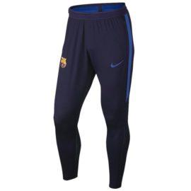 Futbalové tepláky Nike FC Barcelona Strike 2 M 832262-451