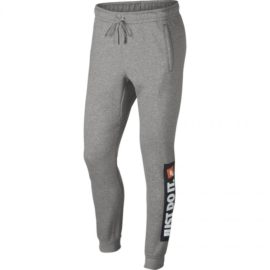 Tepláky Nike NSW HBR Jogger FLC M 928725-063