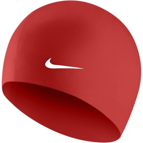 Plavecká čiapka Nike Os Solid 93060-614
