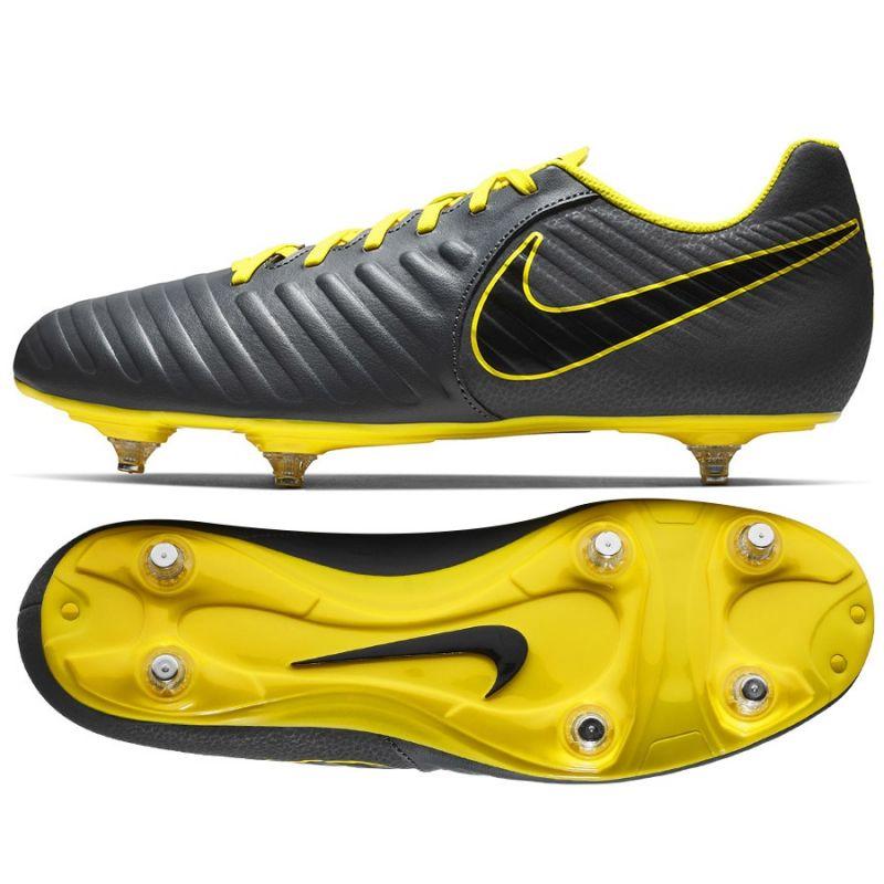 e46b4a261 Kopačky Nike Tiempo Legend 7 Club SG M AH8800-070 | Shopline.sk