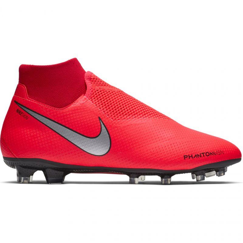 nové produkty pro Nejlepší kvalita neporažený x Kopačky Nike Phantom VSN PRO DF FG M AO3266-600