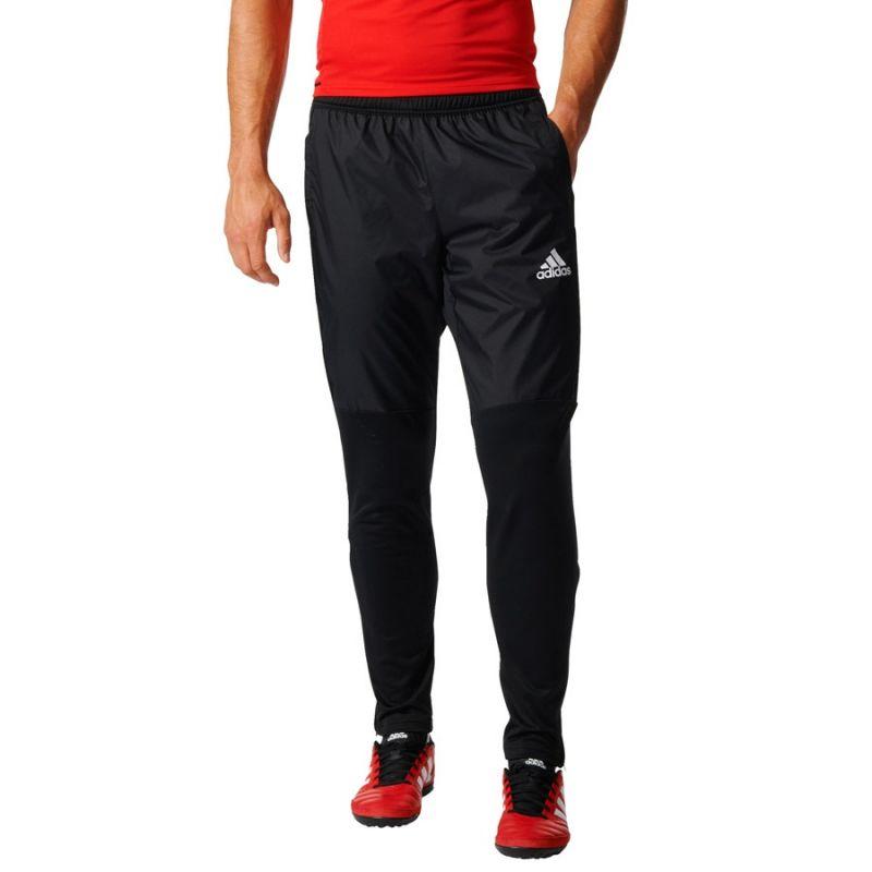 3bdce3dfecc9e Futbalové tepláky adidas Tiro 17 Warm M AY2983 | Shopline.sk