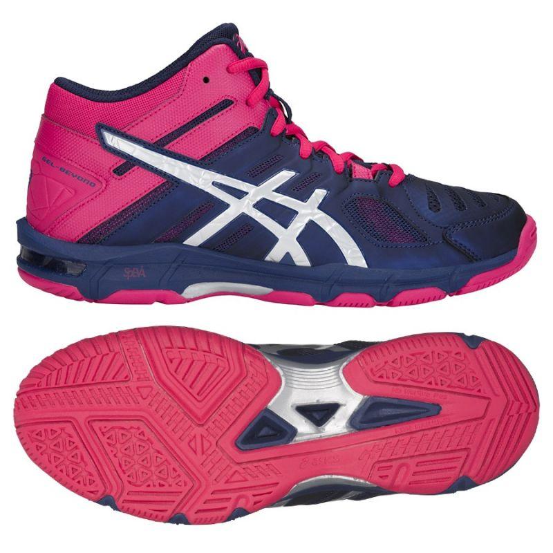 18a7f05b7ee74 Volejbalová obuv Asics Gel Beyond 5 MT W B650N-400   Shopline.sk