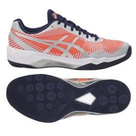 Volejbalová obuv Asics Volley Elite FF W - B751N-0696