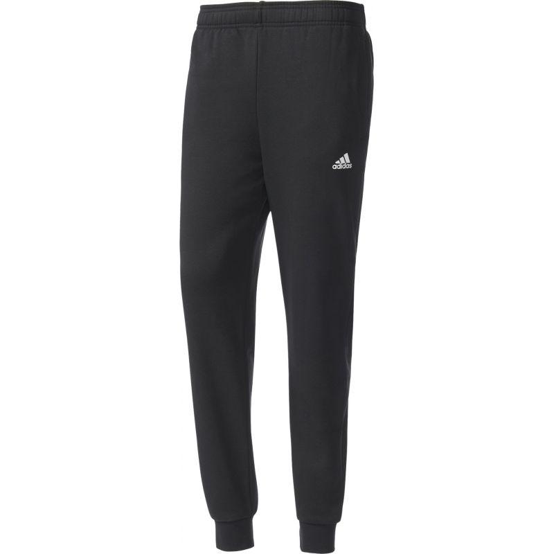 adidas ess tapered pant grey tepláky 7bdd242