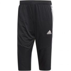 Futbalové tepláky adidas Tiro 19 3/4 Pant M D95948