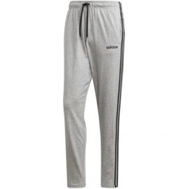 Tepláky adidas Essentials 3 Stripes Tapered Pant SJ Open Hem M DQ3079
