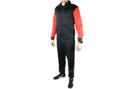 Adidas Linear Tricot Tracksuit DV2453