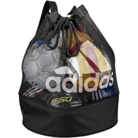 Vrece na lopty Adidas FB Ballnet E44309