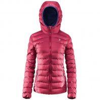 Bunda Outhorn W - HOZ17-KUD601 pink