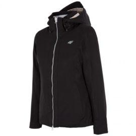 Zimná bunda 4f W - H4Z17-KUDN005 black