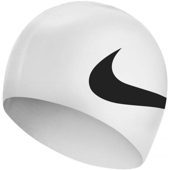 Plavecká čiapka Nike Os Big Swoosh NESS8163-100