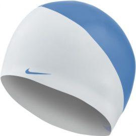 Plavecká čiapka Nike Os Slogan NESS9164-458