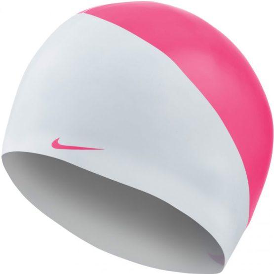 Plavecká čiapka Nike Os Slogan NESS9164-678