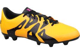 Adidas X 15.3 FG/AG J S74637