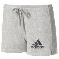 Šortky Adidas Essentials Solid Short W - S97162
