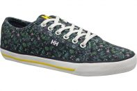 Helly Hansen W Fjord Canvas Shoe V2 11466-580