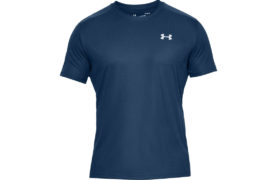 Under Armour Speed Stride Shortsleeve Tee 1326564-437
