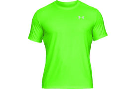 Under Armour Speed Stride Shortsleeve Tee 1326564-722