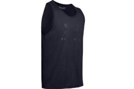 Under Armour Sportstyle Logo Tank 1329589-001