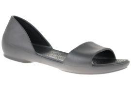 Balerínky Crocs Lina D'Orsay 204291-001