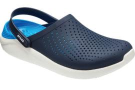 Šľapky Crocs LiteRide Clog 204592-462