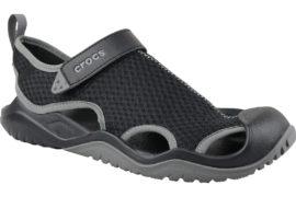 Sandále Crocs M Swiftwater Mesh Deck Sandal 205289-001