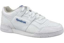 Obuv Reebok Classic Workout Plus 2759