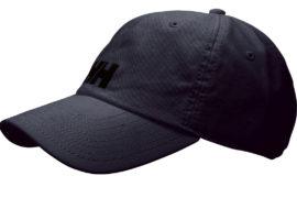 Helly Hansen Logo Cap 38791-990