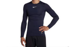 Nike Pro Top Compression Longsleeve 838077-451
