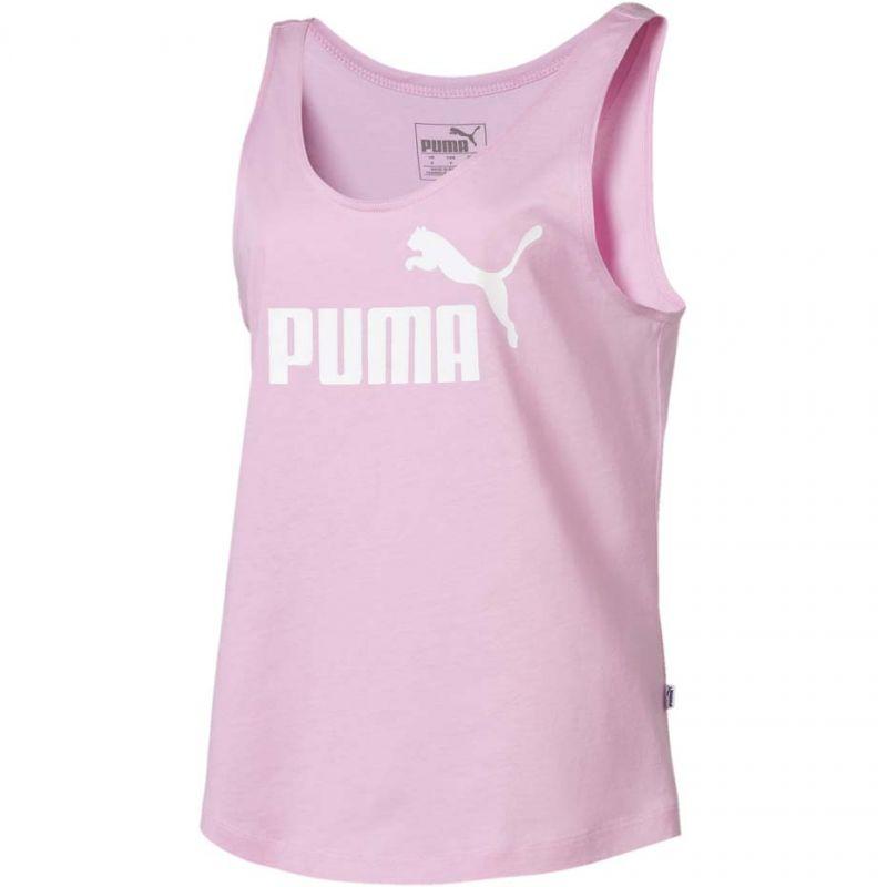 9f6c9f1e4fca Fitness tričko Puma Ess Logo Tank W 855149 21