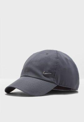Šiltovka Nike U NSW H86 CAP NK METAL SWOOSH - 943092-021