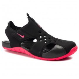 Sandálky Nike NIKE SUNRAY PROTECT 2 - 943826-003