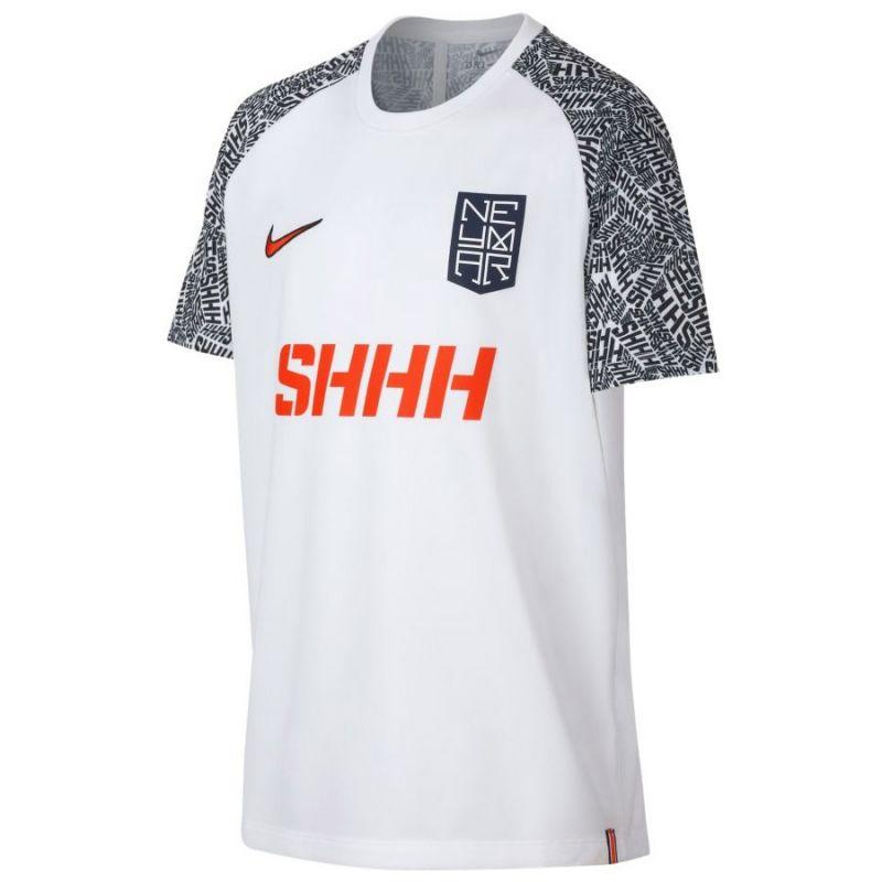 b005f2ab0 Futbalový dres Nike Y Dri Fit Neymar Junior AO0743-100 | Shopline.sk