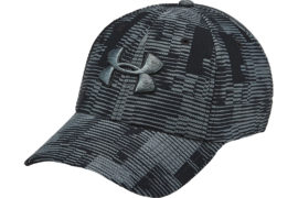 Under Armour Men's Printed Blitzing 3.0 Cap 1305038-002