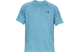Under Armour Tech 2.0 Short Sleeve 1326413-452