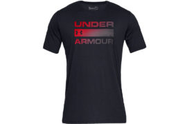 Under Armour Team Issue Wordmark SS Tee 1329582-002