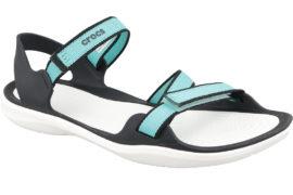 Crocs W Swiftwater Webbing Sandal 204804-4DY