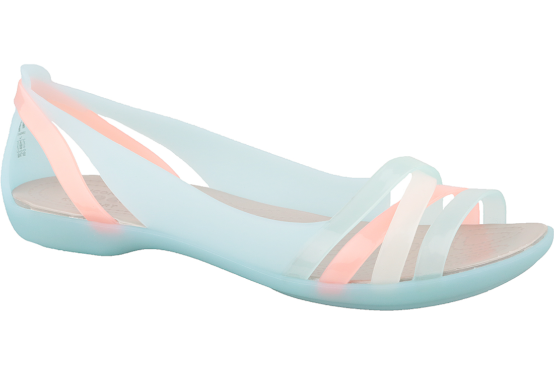 78693be97 Sandále Crocs Isabella Huarache 2 Flat 204912-4CW | Shopline.sk