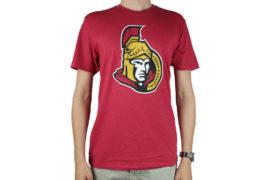 47 Brand NHL Ottawa Senators Tee 345725