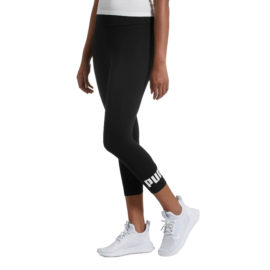 38520e77aa2f5 Legíny PUMA ESSENTIALS 3/4 LEGGINGS - 851815-01