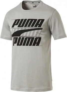Tričko Puma Rebel Basic Tee - 854150-85