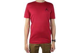 Jordan Air Jumpman Embroidered Tee AH5296-687