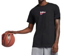 Nike Dri-Fit LeBron Tee AJ9493-010
