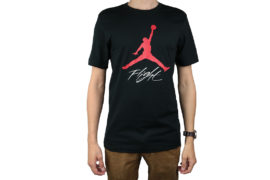 Jordan Air Jumpman Flight Tee AO0664-010