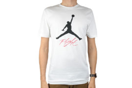 Jordan Air Jumpman Flight Tee AO0664-100