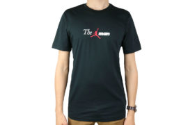 Jordan Air The Man Tee AO0684-010