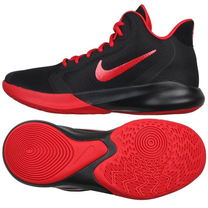 db0a824ca492e Basketbalová obuv Nike Precision III M AQ7495-001 | Shopline.sk